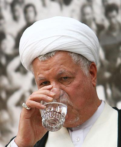 hashemi-rafsanjani