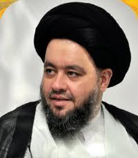 سید حسین شیرازی فرزند آیتالله و مدافع سید حسن خمینی