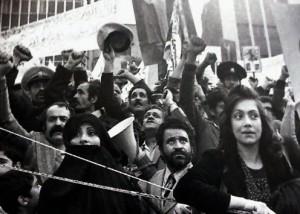 حسن روحانی و حجاب اجباری در ایران