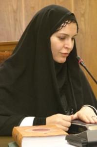 سهیلا آرین