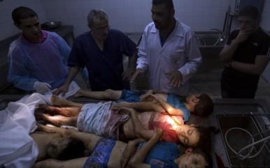 جنگ غزه 2