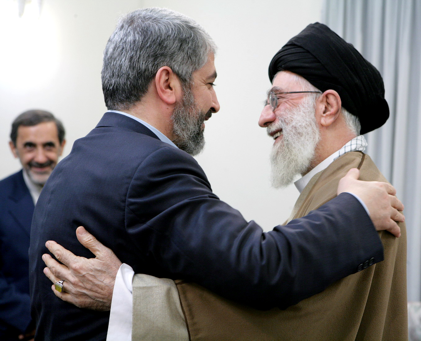 khamenei-mashal