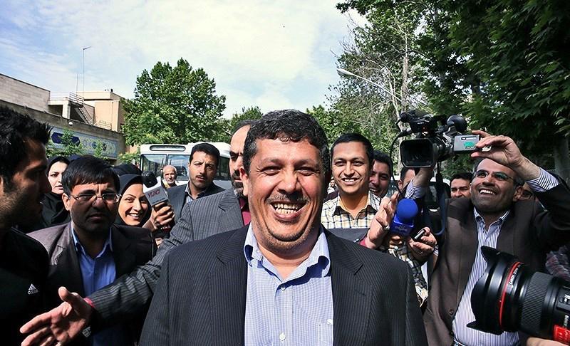 دادگاه مهدی هاشمی رفسنجانی