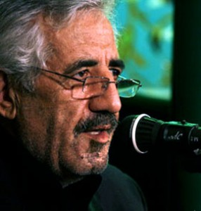 محمد علی کریمخانی