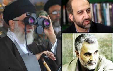 khamenei-soleymani-sarafraz