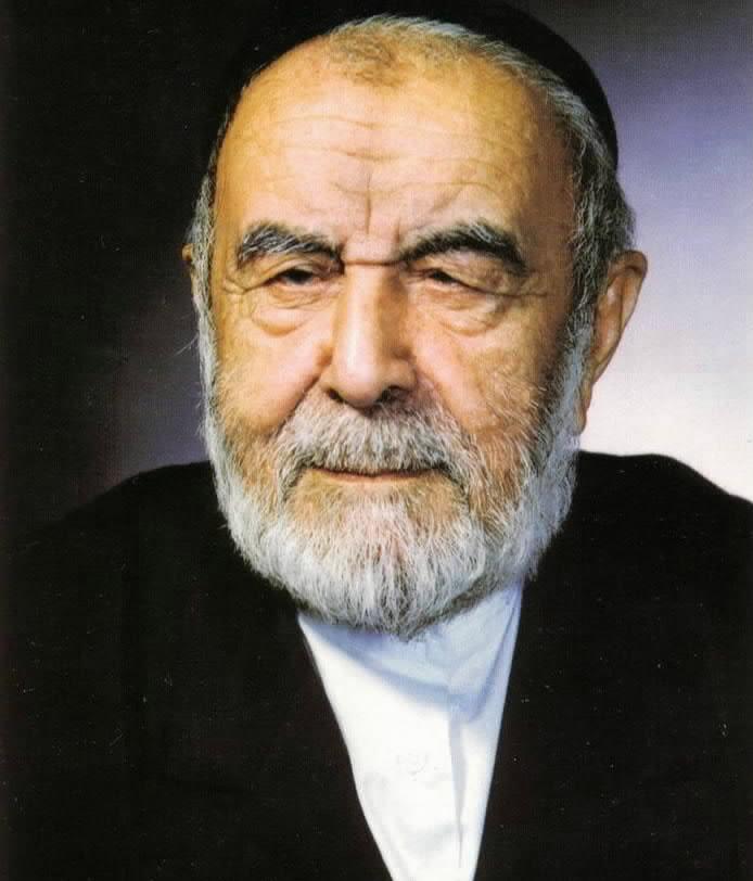 حاج محمد اسماعیل دولابی
