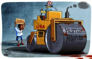 humanrights in USA