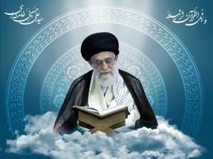 آیت الله خامنه ای قرآن