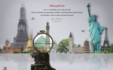 Islamophobia-اسلام هراسی