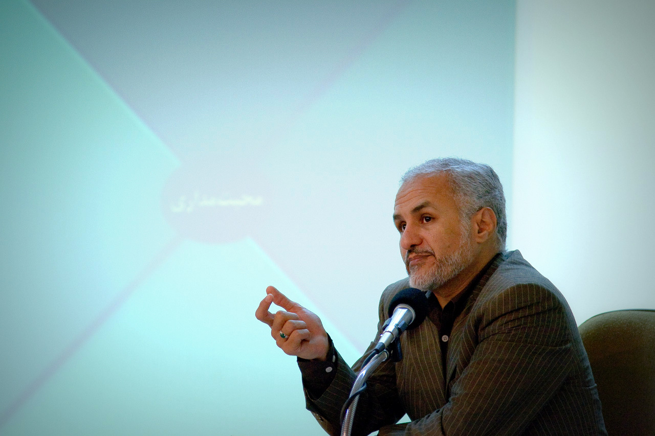 دکتر حسن عباسی