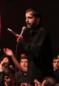 جلیل محمدی