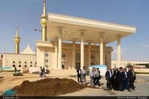 حرم امام خمینی 6