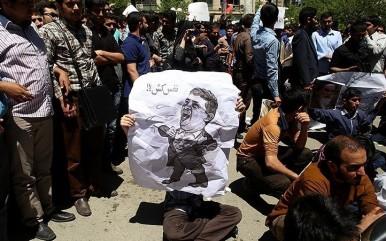 هاشمی در دانشگاه امیرکبیر