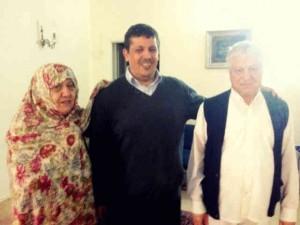 خاندان هاشمی رفسنجانی