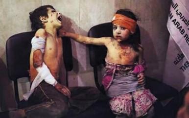 داعش سوریه جنگ