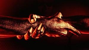 دست دادن با شیطان (2)