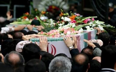 شهدای مدافع حرم سوریه 1