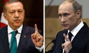 اردوغان پوتین