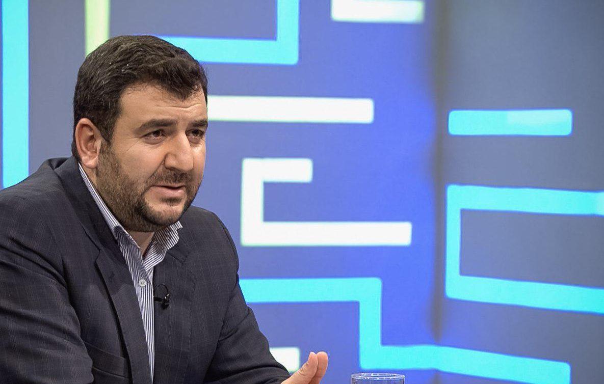 دکتر حسین روزبه سند 2030